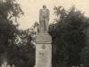 Pomnik upamiętniający żołnierzy niemieckich