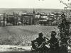 Widok wsi od strony Suchej Psiny - 1929r