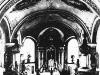Ołtarz w kościele katolickim