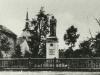 Pomnik upamiętniający żołnierzy niemieckich poległych w I wojnie światowej